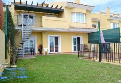 Single-family house in Ojén
