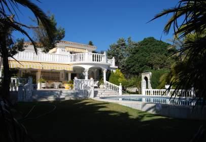 Casa unifamiliar en calle Melilla