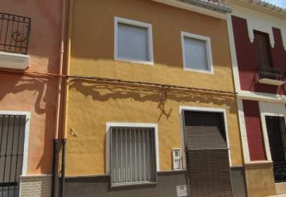 Casa en Carrer Sant Josep, nº 11