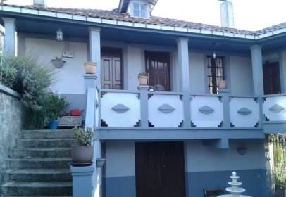 Casa en calle Bo Chaveiro