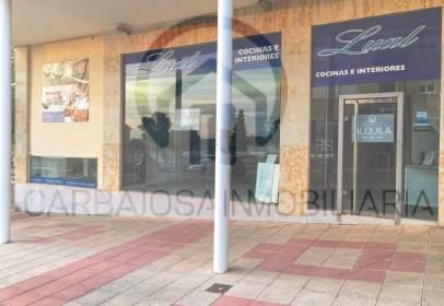 Local comercial en calle Juan de Herrera