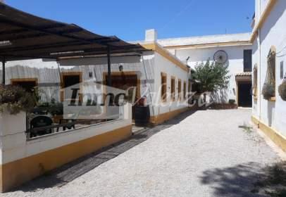 Casa rústica a Riba-Roja de Túria