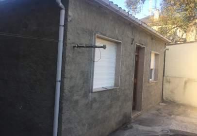Casa en calle Villamil y Castro