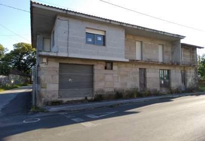 Casa en calle Cotelas. Piñor. Ourense, nº 1