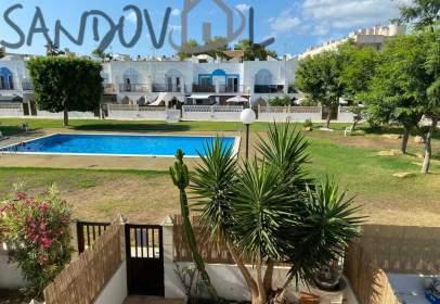 Duplex in Carrer de Lugo, nº 6