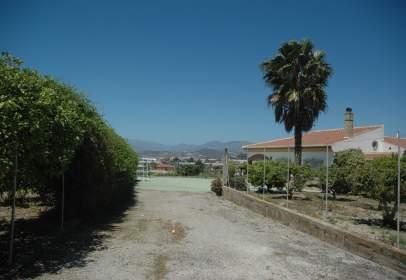 Casa en Carretera Vieja de Calahonda