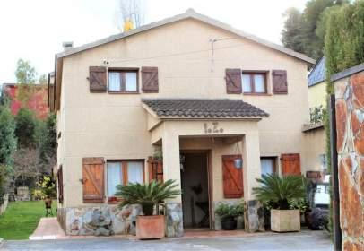 House in Valldoreix