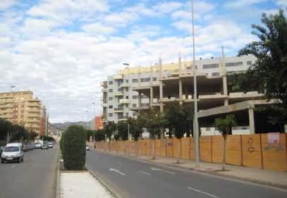 Edificio en Carrer de Maria Rosa Molas, nº 12