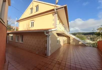 Casa en Beluso (Santa María)