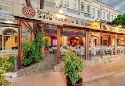 Local comercial en Lomas de Marbella Club-Puente Romano