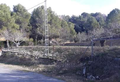 Terreno en Camino Bellavista