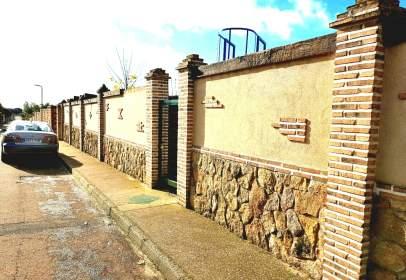 Single-family house in Urbanización El Cigarral, nº 50