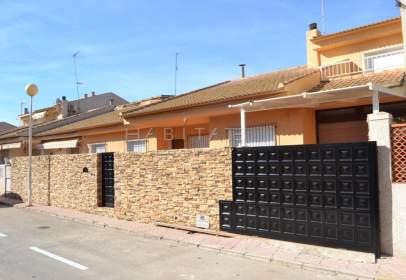 Casa en calle del Río Guadalquivir