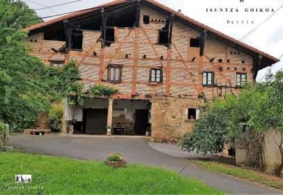 Casa rústica en calle Eitua Auzoa 39, nº 39