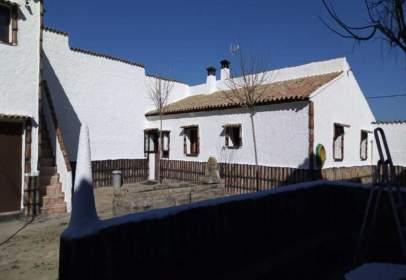 Casa en calle Ramón y Cajal
