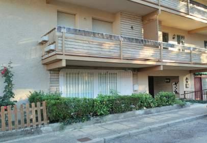 Apartment in calle Barracuda