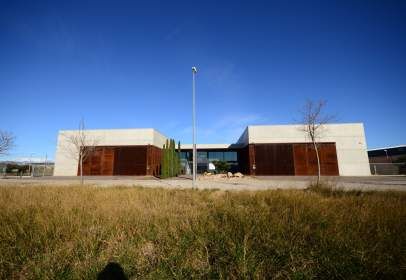 Industrial Warehouse in calle Terres Blanques, nº 11