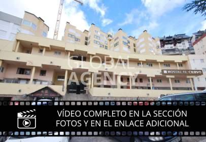 Piso en calle Virgen de Las Nieves, nº 20
