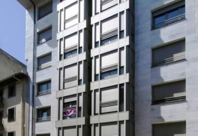 Dúplex a calle Toribio Etxeberria, nº 5