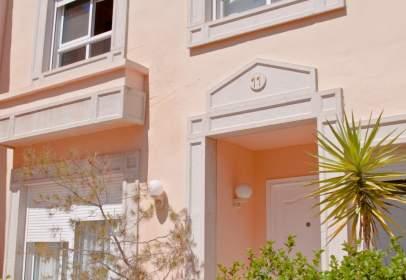 Casa unifamiliar en calle Joanot Martorell