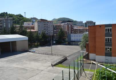 Flat in calle de Santa Eulalia