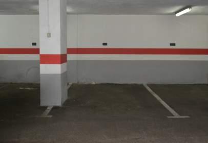 Garaje en calle Felipe Pedrell, nº 15