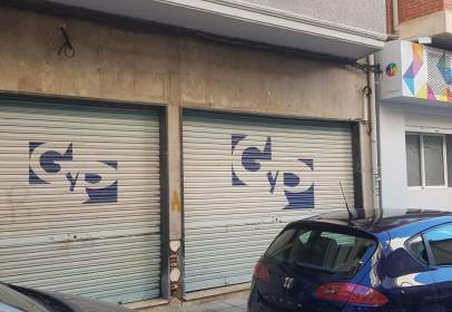 Local comercial a Carrer de Francisco Alonso, 3, prop de Carrer de Jaime Balmes