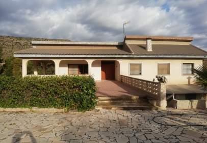 Casa unifamiliar a calle Camino Loma Amigos del Tenis, nº 1