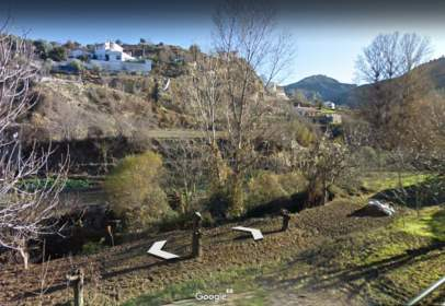 Finca rústica en calle Molino Alto