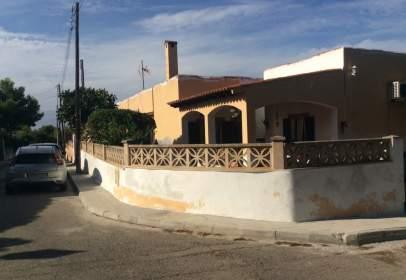 Casa en calle Diseminado