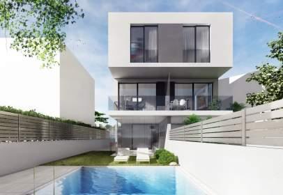 Casa en Terra Nostra-Font Pudenta
