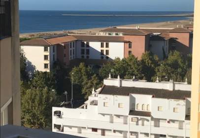 Flat in Avenida de La Playa