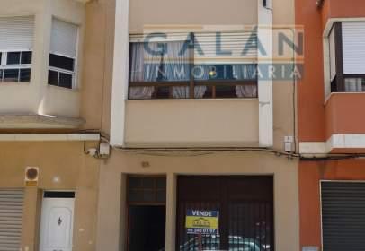 Casa a calle La Unió