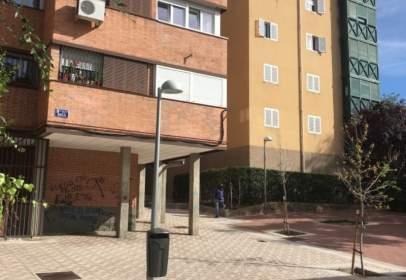 Dúplex a calle Borja