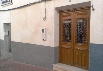 Casa a calle Las Pilas