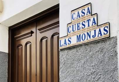 Casa en Cuesta de las Monjas, nº 2