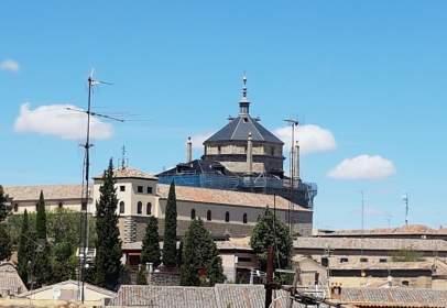 Chalet adosado en San Antón