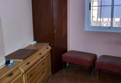 Apartamento en calle Lola Peche