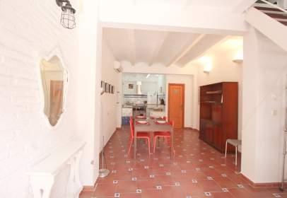 House in calle Barraca