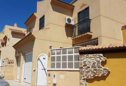 House in calle del Nogal