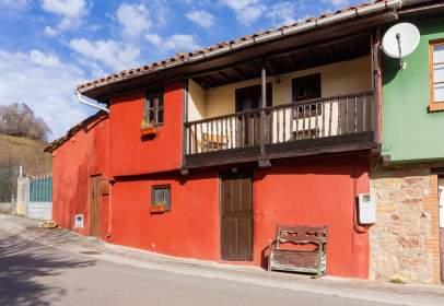 Casa en El Vallín (Morcín)