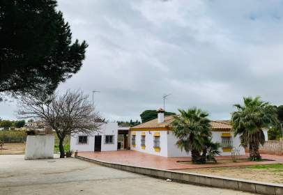 Casa rústica en Los Franceses-La Vega