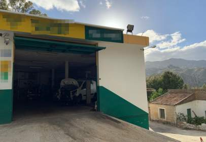 Local comercial a Moclinejo