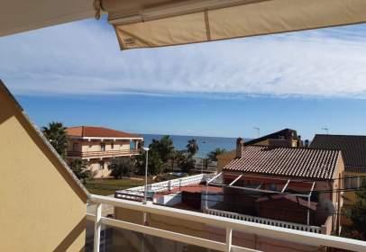 Apartment in Playa Pedrarroja Grao Moncofa