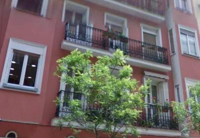 Pis a calle del General Díaz Porlier, nº 26