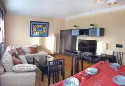 Apartamento en calle Portal de Foronda, nº 66