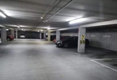 Garaje en Los Castros