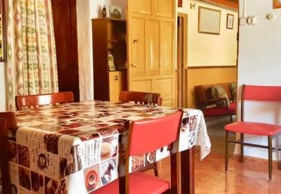Casa a calle Eras del Prado, nº 52