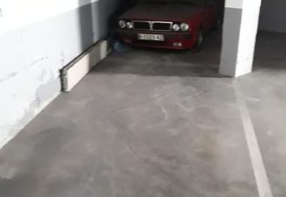 Garaje en Carrer de Numància, 39