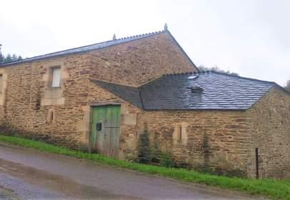 Casa en Frayalde